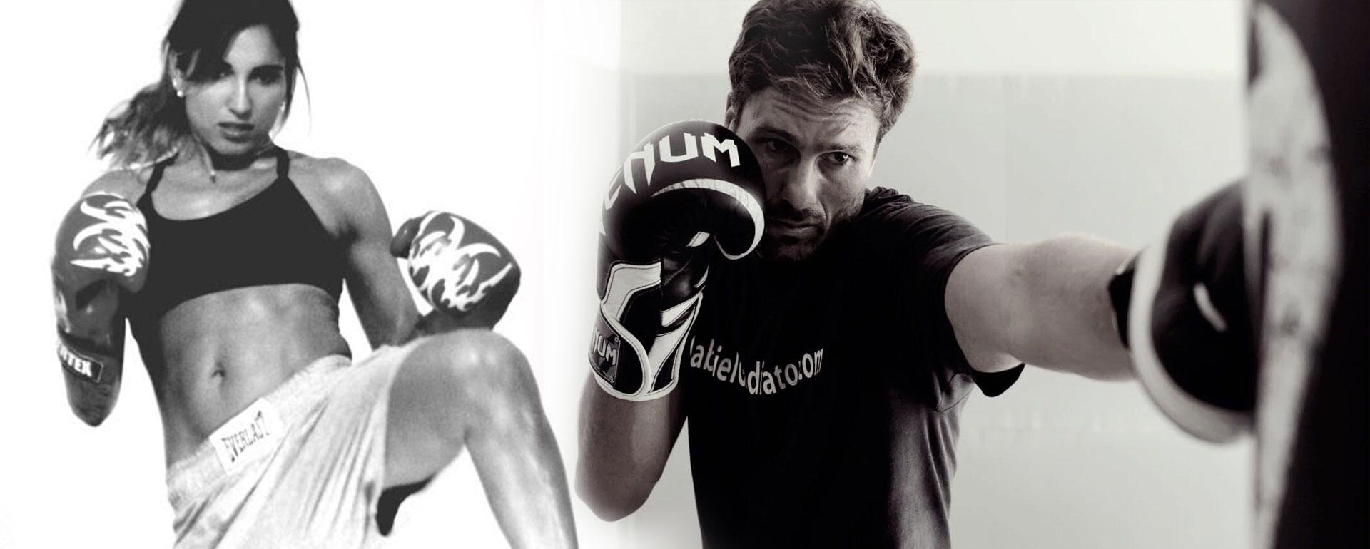 Boxing/Muay Thai Program