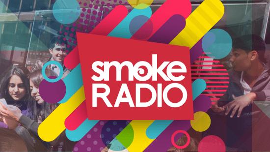 Smoke Radio promo