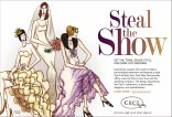 Art & typesetting for Ceci New York web ad campaign. Art Director/Designer: Lisa Hoffman.