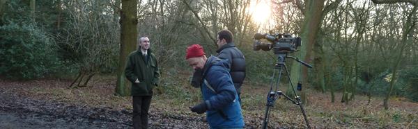 BBC Newsnight interview Jan11