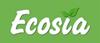Ecosia web search