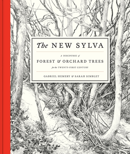 The New Sylva by Bloomsbury Publishing