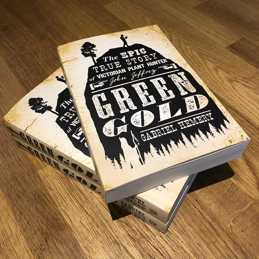 Green Gold books