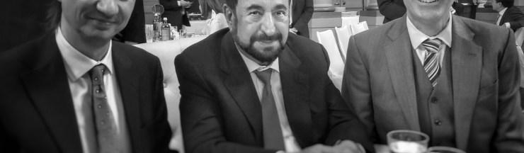 Gabriel Hemery at Frankfurt 2019