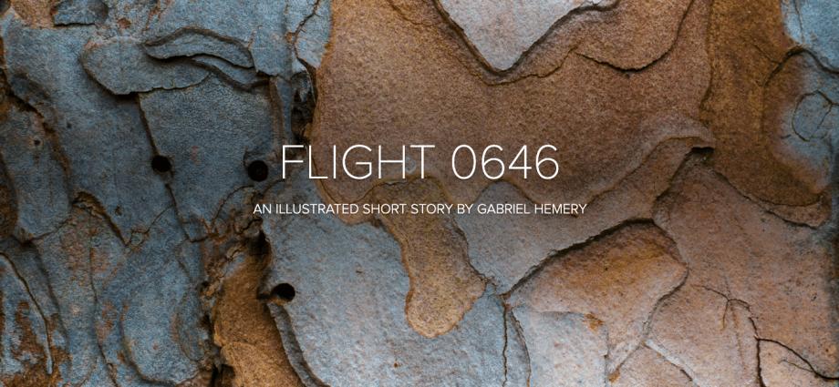 FLIGHT 0646