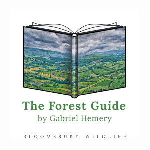 The Forest Guide by Gabriel Hemery