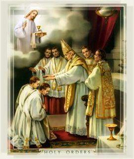 Tu es sacerdos in aeternum! (2/5)