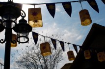 Lantern Light Up