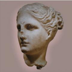 Ipazia di Alessandria (370 ca. - 415)
