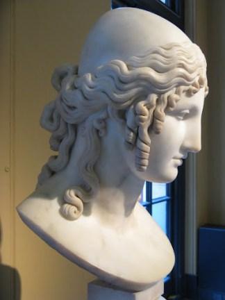 Antonio Canova, Elena di Troia