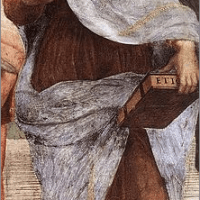 La paideia filosofica, Aristotele