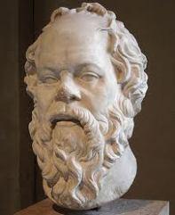 Socrate (470-69 - 399 a. C.)