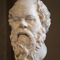 La paideia filosofica, Socrate