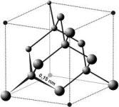 il cristallo è come il cervello, una struttura complessa in cui ogni componente interagisce con tutti gli altri