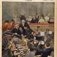 29 luglio 1900, regicidio di Umberto I