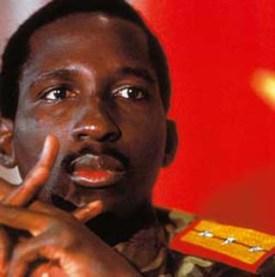 Thomas Sankara, tra i primi a denunciare l'ipocrisia degli aiuti umanitari