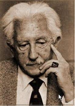 Erik Erikson (1902-1994)