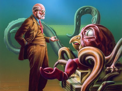 Freud-nevrosi