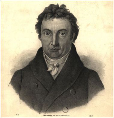 Johan Gottlieb Fichte (1762-1814)
