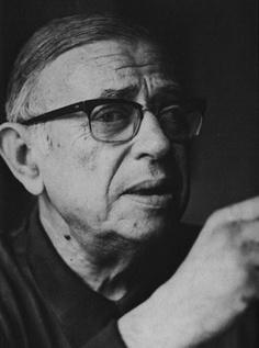 Jean-Paul Sartre (1905-1980)