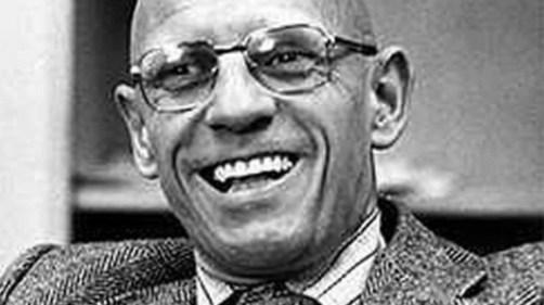 Michel Foucaul (1926 -1984)