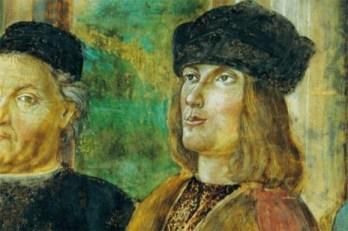 Aldo Manunzio (1449 - 1515)