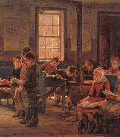 scolarizzazione