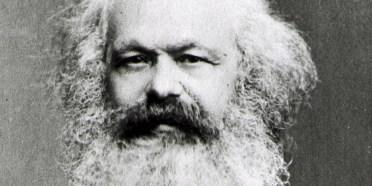 Portrait of Karl Marx, date unknown. (AP Photo/Kurt Strumpf)