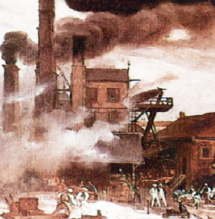 rivoluzione industriale