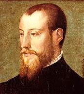 Théodore de Bèze (1519 - 1605)