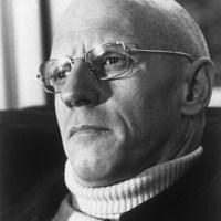 Michel Foucault, Discorso e verità. La problematizzazione della parresia