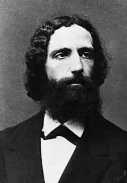 Il maestro di Husserl, Franz Brentano (1838 - 1917)