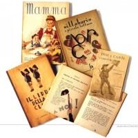L'unificazione ideologica d'Italia nella letteratura ottocentesca per l'infanzia