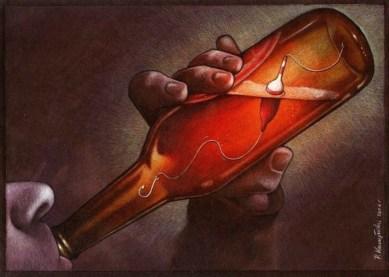 Qualcuno trova utile la tua sbronza
