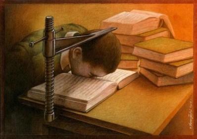 studio disciplinante e omologante