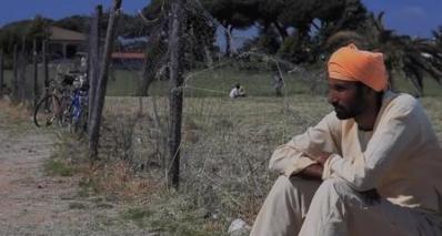 Lo sfruttamento dei Sikh nell'agro pontino