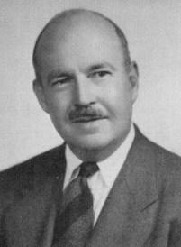 Talcott Parsons (1902 - 1979)
