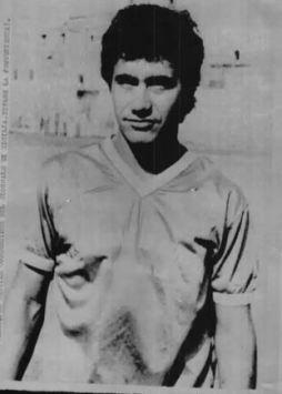 Marino calciatore
