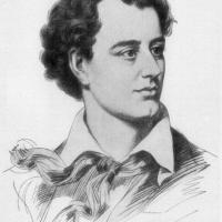 George Gordon Byron, Discorso sul luddismo