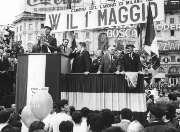 1° Maggio 1968