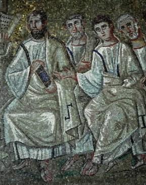 società protocristiana