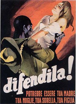 Manifesto fascista, 1944