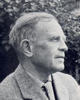 Wilhelm Röpke (1899 - 1966)