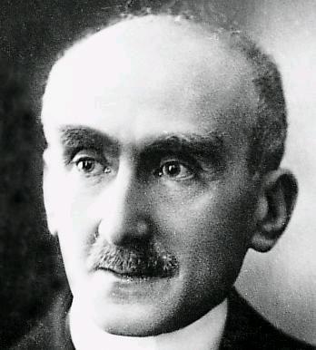 Henri Bergson (1859 - 1941)
