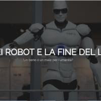 Fabio Chiusi, L'era dei robot e la fine del lavoro