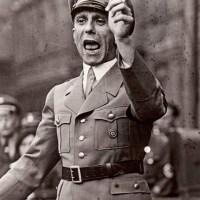 Goebbels, Manuale di propaganda