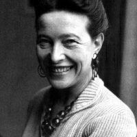 Simone de Beauvoir, Donna non si nasce, si diventa
