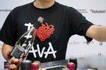I love cava (spumante catalano)