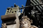 statua colom