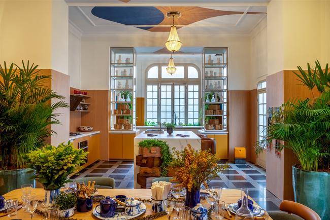 5 ambientes encantadores da Casa Cor Rio 2019